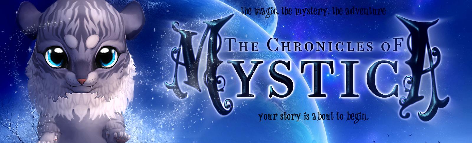 mysticateaser